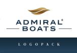 Logopack Admiral Boats
