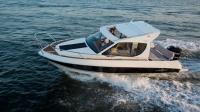 Oceanmaster 760 HTs w Jachtingu