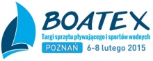 Najbliższe targi z udziałem Admiral Boats S.A.