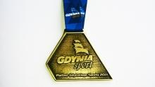 Oto nasz medal za wspieranie inicjatyw sportowych w 2013r :)